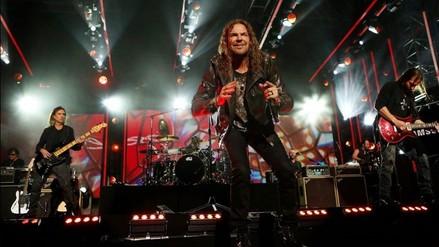 Maná confirmó conciertos en Lima y Arequipa