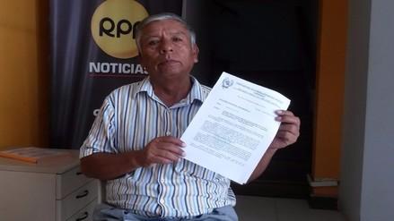 El Fenapol Lambayeque exige mejorar condiciones de sepelios en provincias