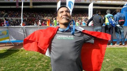 YouTube: Efraín Sotacuro clasificó a los Juegos Paralímpicos Río 2016