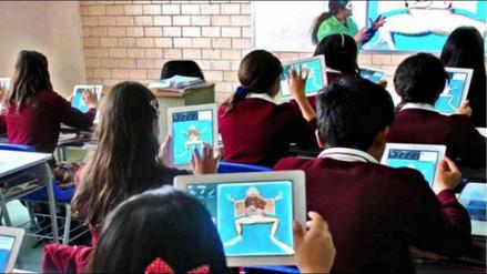 Minedu: escolares de primaria recibirán tablets y kits de robótica
