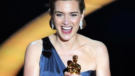 Premios Oscar: plasma rico en plaquetas, el regalo para las famosas