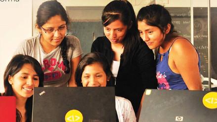 Cuatro de cada 10 peruanos pondrá un negocio en los próximos tres años