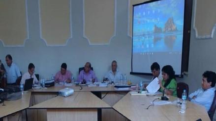 Regidores dan luz verde a convenio entre Municipio de Chiclayo y el Midis