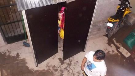 Huancayo: fiscalizadores municipales son retenidos en local informal