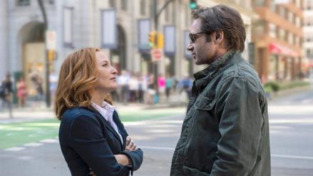 The X-Files: estudio Fox no descarta una nueva temporada