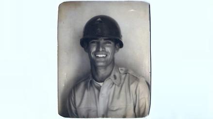 Reddit: sube una foto tomada en 1950 y vuelve famoso a su abuelo