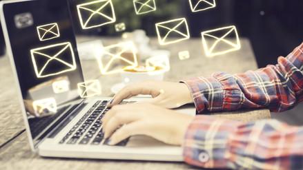 El estado de tu casilla de e-mail define tu personalidad