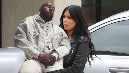 Los mejores memes de Kanye West y su pequeña North