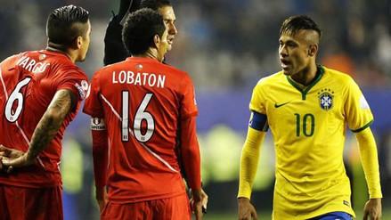 Copa América Centenario: Neymar en duda para afrontar la competencia con Brasil