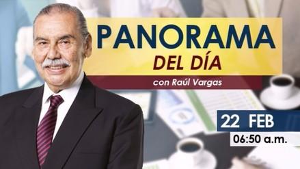 Panorama del día: continúa el viacrucis electoral