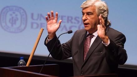 Fernando Olivera: