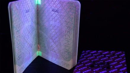 Visa Schengen: desde el martes 23 se podrá sacar pasaporte biométrico