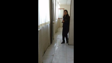 Impermeabilización del hospital Goyeneche no evitó filtraciones