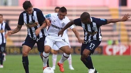 San Martín vs. Alianza Lima: partido en el Callao fue suspendido
