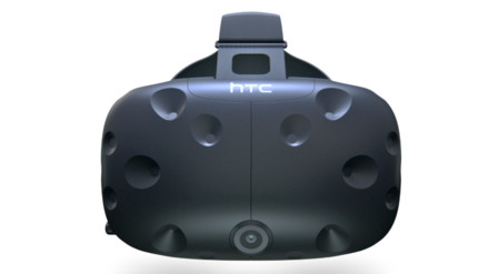 HTC y Valve presentan versión comercial de Vive en el MWC