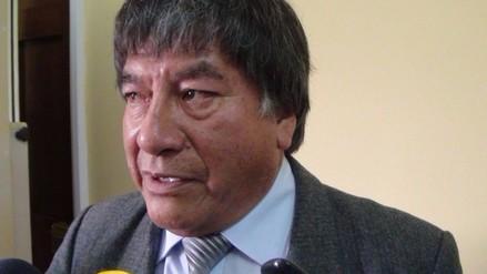 Rector de UNC aseguró que examen de admisión 2016 está garantizado