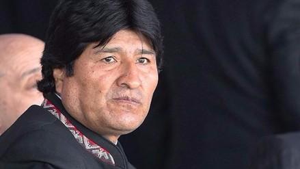 Bolivia decide no permitir a Evo Morales reelegirse un período más