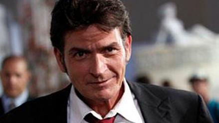 Confesión de Charlie Sheen sobre VIH tuvo impacto positivo en internet