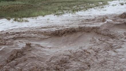 Putina: cultivos, puentes y viviendas afectados por fuertes lluvias