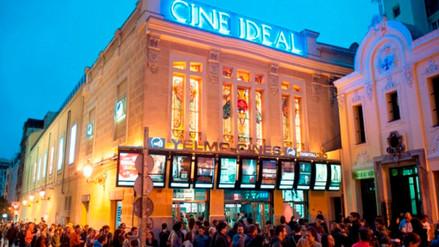 Entradas de cine en Perú entre las más baratas del mundo