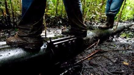 Ministerio de salud envía especialistas a Amazonas por derrame de petróleo