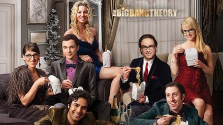 The Big Bang Theory ya tiene su día oficial