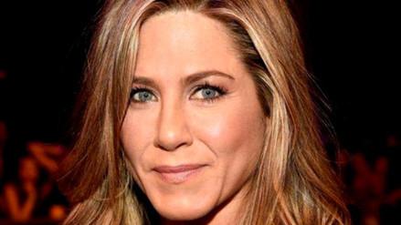Jennifer Aniston confesó cuál fue su momento favorito de Friends