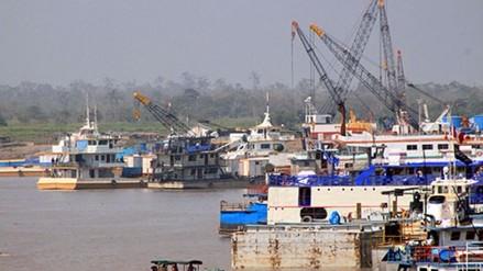 Anuncian rehabilitación del Terminal Portuario de Pucallpa