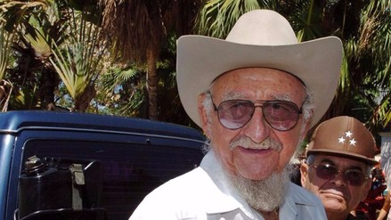 Fallece Ramón Castro, el hermano mayor de Fidel y Raúl Castro