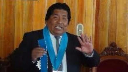 Juliaca: piden que encarcelado exalcalde responda por otras irregularidades