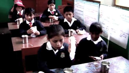 Así está el Perú 2016: Desnutrición y obesidad en nuestro país