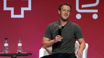Zuckerberg apuesta por el acceso universal a internet