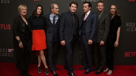 House of Cards: Neve Campbell es el nuevo rostro en la serie de Netflix