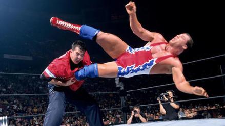 YouTube: Shane McMahon y sus mejores peleas en la Era Attitude de la WWE