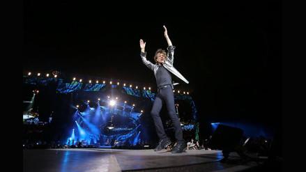 The Rolling Stones: mira sus shows previos al concierto en Lima