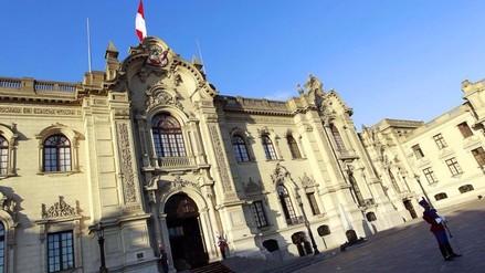 Caso Lava Jato: Presidencia pide rectificación ante denuncia a Humala