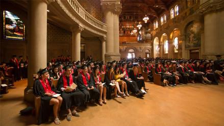 La Universidad de Stanford crea el mayor programa de becas del mundo