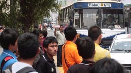 Francia apoyará al Perú en mejora del transporte urbano de Lima y Callao