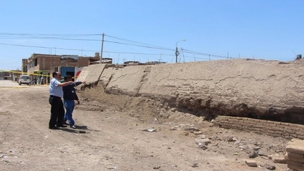 El 50% de monumentos arqueológicos están contaminados con basura
