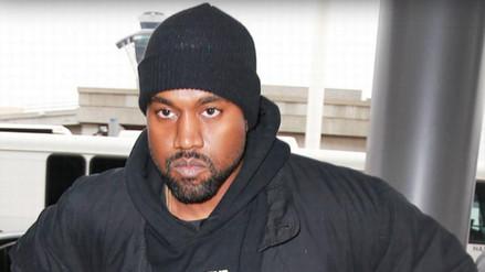 Kanye West estalla contra el productor de Pink Floyd