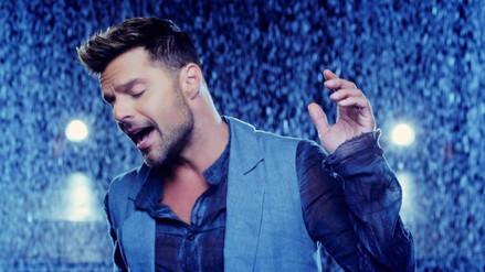 Ricky Martin: ¿quieres conocer a su nuevo novio?