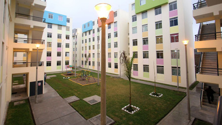 Este año se entregarán más de 100 000 bonos para viviendas
