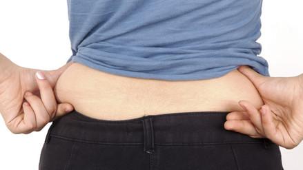 Mujer peruana promedio vive con sobrepeso leve, según OMS