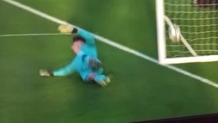 YouTube: error arbitral eliminó a Valencia y dio pase al Chelsea en la UEFA Youth League