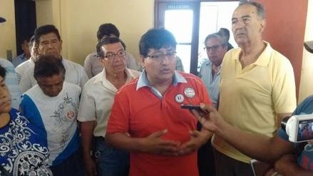 Transportistas denuncian que les ponen trabas para formalizarse