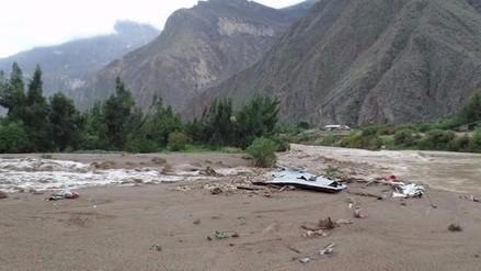 Encontraron a pobladores reportados como desaparecidas en Tomepampa