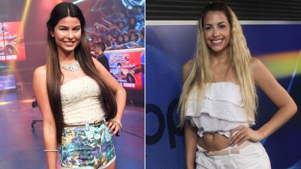 Milett Figueroa e Ivana Yturbe competirán en el Miss Perú