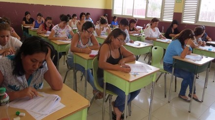 Más de 450 personas postularon a programas educativos en Chiclayo
