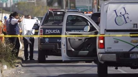 Se agudiza la violencia en el estado mexicano de Sinaloa por lucha de narcos