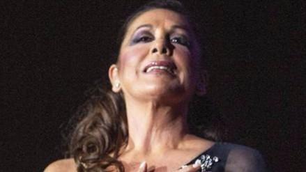 Isabel Pantoja: la tragedia de su mano derecha María Navarro